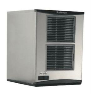 Scotsman N1322a 32 Prodigy Plus Series 22 15 16 Air Cooled Nugget Ice Machine