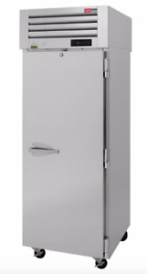 Turbo Air Pro 26f n 29 Single Section Reach In Freezer 1 Solid Door 115v