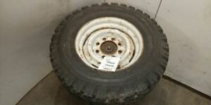 Wheel 16 5x6 Fits 67 82 Ford F250 Pickup 7135265
