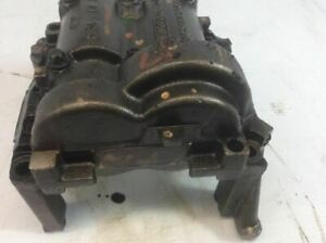 12 13 14 Ford Focus Engine Motor Balance Shaft Oem Z