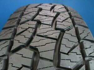 Used Hankook Dynapro Atm 265 65 17 Owl 12 32 High Tread No Patch 1213c