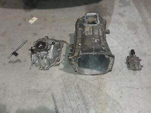 10 15 Camaro Ss Manual Transmission Tr6060 Case Tr 6060 Tailshaft A4099