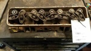 Cylinder Head 8 305 5 0l Fits 1988 Chevrolet 1500 625558