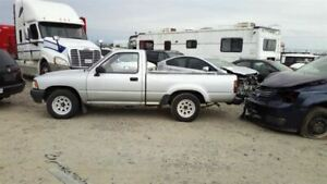 Axle Shaft Rear Axle 2wd 4 Cylinder Fits 89 95 Toyota Pickup 7130604