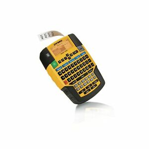Dymo Industrial Label Maker Rhino 4200 Label Maker Time saving Hot Keys P