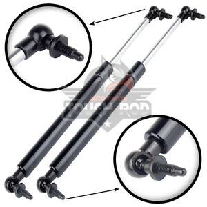 2x Rear Gate Trunk Liftgate Tailgate Door Hatch Lift Supports Gas Spings Shocks