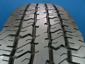 Used Hankook Dynapro At 235 75 17 10 11 32 High Tread No Patch 1554c