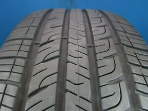 Used Goodyear Assurance Comfortred Touring 235 55 18 8 9 32 High Tread 2232d