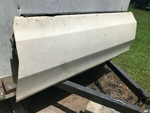 1966 1967 Ford Ranchero Tail Gate Truck Tailgate W Hinges Latches Handle