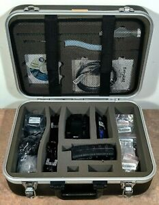 Rae Systems Entryrae Multi gas Detector Pgm 3000 With Csk Accessory Kit