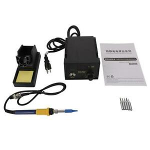 High quality 937d Electric Iron Soldering Station Smd Welder Welding 110v 60w