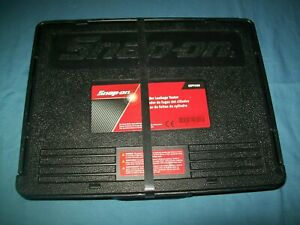 New Snap On Eepv509 Cylinder Leakage Tester Leak Detector In Case Unused