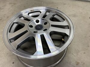 2005 2009 Ford Mustang Gt 17x8 Wheel Rim Stock Oem Gray Single A