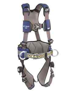 Exofit Nex Construction Style Positioning Harness New Size M