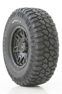 Mickey Thompson Deegan 38 Tire 33x11 50 16 Radial Wht Letter