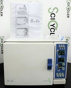 Pelton Crane Delta Xl Dental Steam Autoclave 90 Day Warranty Recent Pm Perform