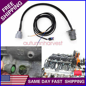 Transmission Adapter Harness 18 With Speed Sensor Connector 96 4l60e To 4l80e