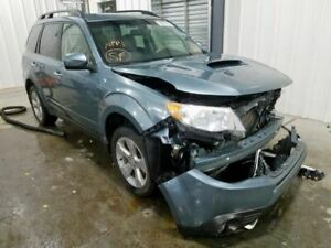 Turbo supercharger Turbo Fits 09 13 Forester 1755686