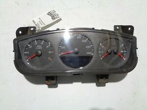 2007 Chevy Impala Speedometer Cluster Assembly 15895562 Uh8