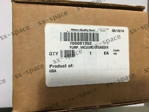 1pcs New Waters 700001352 Hplc Vacuum Degasser Pump 9000 1471 By Dhl Or Ems