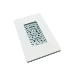 Wall Panel Rgb Led Controller Oracle
