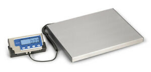 Brecknell Lps15 Portable Bench Scale 30 Lb X 0 01 Lb