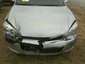 07 08 09 10 11 12 14 Impala Console Front Floor Exc Police 3031085