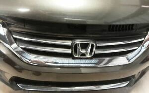 Grille 13 14 Honda Accord 3305071