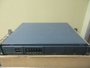 Avaya 700417207 Ip Office 500 System W Modules 700431778 700417389