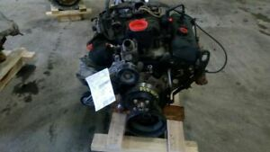 Engine 2003 2007 Silverado 1500 4 3l Vin X 8th Digit 1841766