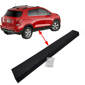 New 95275366 Front Door lower Molding Trim Passenger Side For 15 20 Chevy Trax