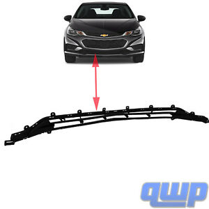 New 84212683 Front Bumper Lower Bottom Grille Grill 84095939 For Chevrolet Cruze