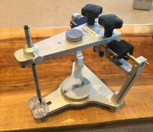 Dentistry Whip Mix Adjustable Articulator 3000 Series