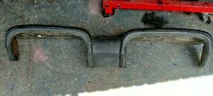 1969 1970 Ford Mustang Dash Pad Core