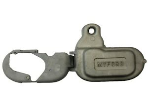 New Myford Quickchange Gearbox Guard Backplate Guard For Ml7 Lathes A2527 1