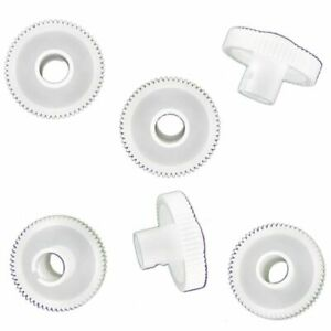Bar Maid Ger 9056s Gear Set For All Glass Washers