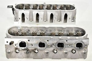 05 07 Corvette C6 Cylinder Heads 243 Casting Number Aa6608