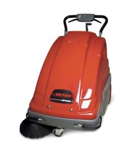 Betco Bps28 Battery Powered Sweeper