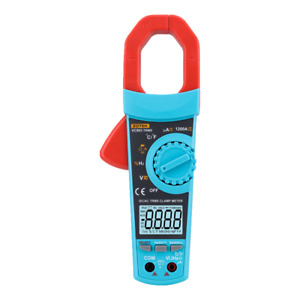 Zotek Vc903 Digital Clamp Meters Ac dc Current Voltage Aut
