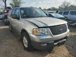 Rear Bumper Textured Lower And Smooth Upper Fits 04 06 Expedition 101420