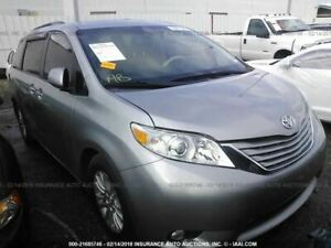 Ignition Switch Keyless Ignition Smart Key Fits 09 16 Venza 50098