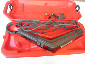 Snap On Tools Mt2261 Computerized Tach Advance Timing Light With Case