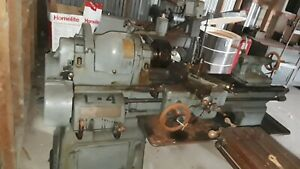 South Bend Engine Lathe Model A 16 X 36