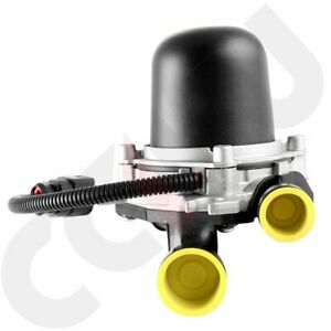 Secondary Air Smog Pump Fit For Vw Beetle Jetta Rabbit 05 15 2 5l 07k959253a