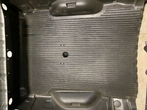 Used Truck Bed Liner 6 6 Box 2014 2015 Oem 23458537 Chevrolet gmc