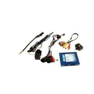 Pac Rp5gm31 Radio Replacement Interface W Onstar Swc For Select Gm Lan Vehicles