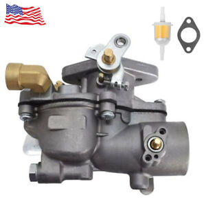 Carburetor For Zenith Mfg 13781 13794 Old Cub Tractor 70949c92 71523c93 70949c91