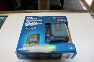 Bosch Self leveling Alignment Laser 5 point