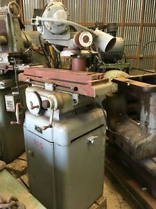 K o Lee Tool Cutter Grinder Model Ba860 With Tooling