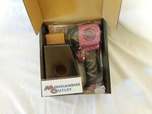 Chicago Pneumatic Pink 1 2 Impact Wrench